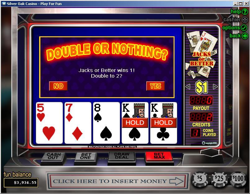 Poker Bonus Blog