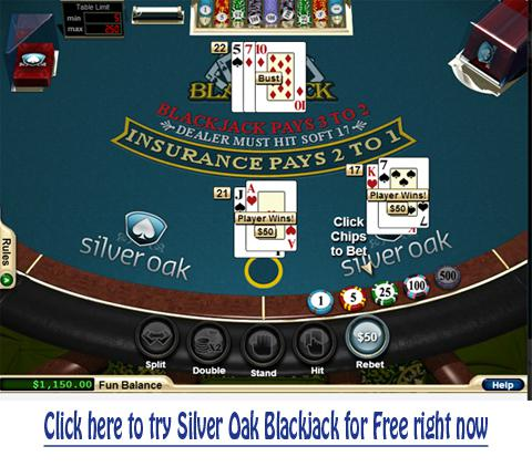 Blackjack winter cup las vegas
