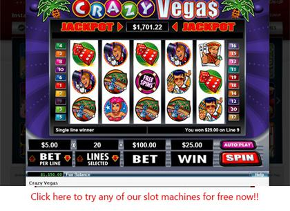 Unreliable casinos we suggest you avoid!