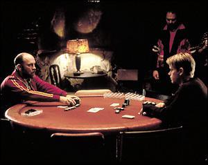 Poker Movie
