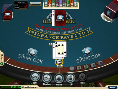 Tips for Splitting in Online Blackjack