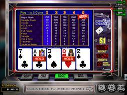 online casino bonus guide american poker ii