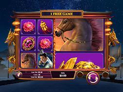 Wu Casino Games