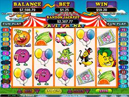 Banana Slot - Win Big Playing Online Casino Games