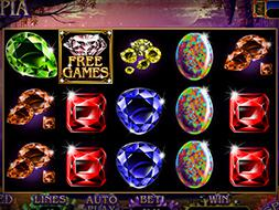 Zar casino free spins 2021