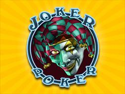 onlin casino joker poker