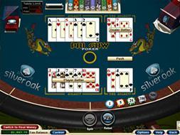 online casino no deposit bonus real money