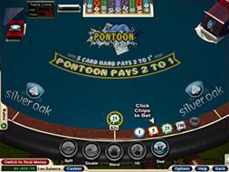 Play Pontoon Blackjack Online at Casino.com Canada