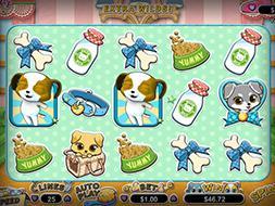 Purrfect Pets No Download Slot