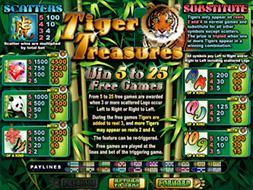 Spiele Tiger Slayer - Video Slots Online