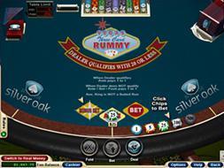 Vegas Three Card Rummy – Play Three Card Rummy Online