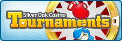 Silver Oak Casino Tournaments