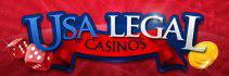 USA Legal Casinos