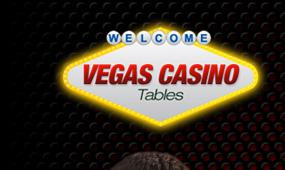 Vegas Casino Tables