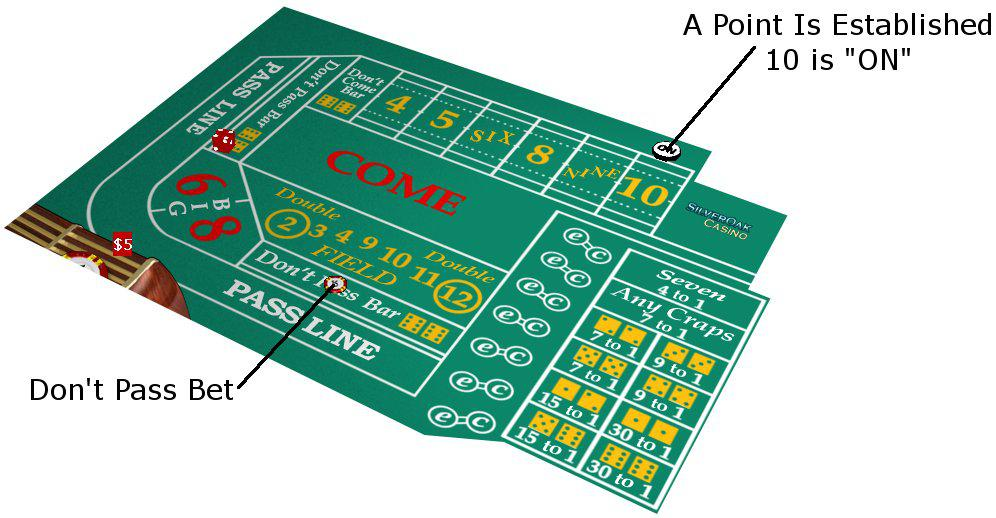 craps-dont-pass-10-is-on