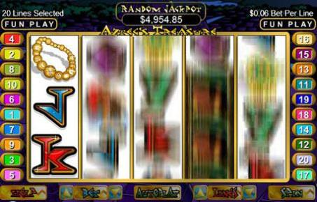 Aztecs-Treasure-Online-Slot