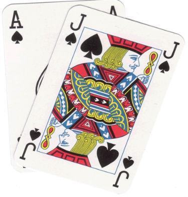 blackjackck