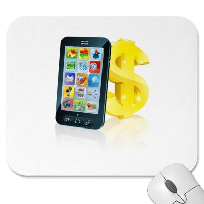 cell_phone_and_gold_dollar_sign_mouse_pad-p144347812327766837envq7_400