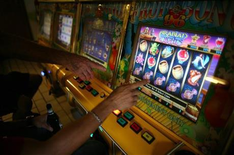 slot-machine-odds-explained